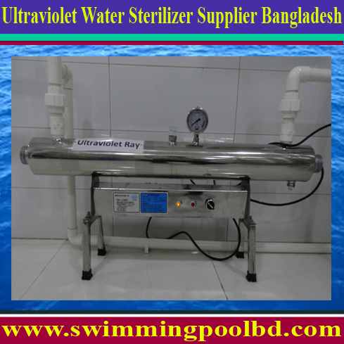 Swimming Pool Water Ultraviolet / UV Filter Sterilizer Systems Suppliers Company in Bangladesh, Pool & Spa Water Ultraviolet / UV Filter Sterilizer Systems Suppliers Company in Bangladesh, Industrial Ultraviolet / UV Filter Sterilizer Systems Suppliers Company in Bangladesh, Hospital Water Ultraviolet/ UV Filter Sterilizer Systems Suppliers Company in Bangladesh, Drinking Water Ultraviolet/ UV Filter Sterilizer Systems Suppliers Company in Bangladesh, Aquaculture Uv Water Sterilizer Supply Bangladesh, Ultraviolet/ UV Water Sterilizer Supplier for Swimming Pool in Bangladesh